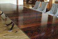 loose flame mahogany field