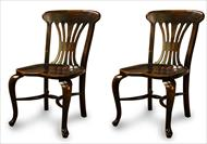 black country chairs