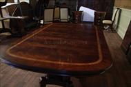 Henredon Oxford dining table
