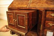 Althrop Secretary desk drawer