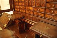 Theodore Alexander Althrop Secretary Desk AL65003