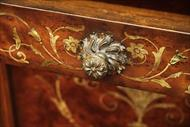 China cabinet drawer pull