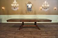 Theodore Alexander Gabrielles Table 5405-236 Extending Table