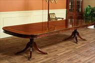 High end dining furniture and reproduction dining tables can be found @ AntiquePurveyor.com