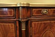 Theodore Alexander Side Cabinet 6105-335