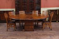 dining room table and chair set