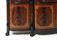 Luxurious sideboard