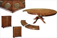 Antique Reproduction Game Tables Amp Chairs Game Table