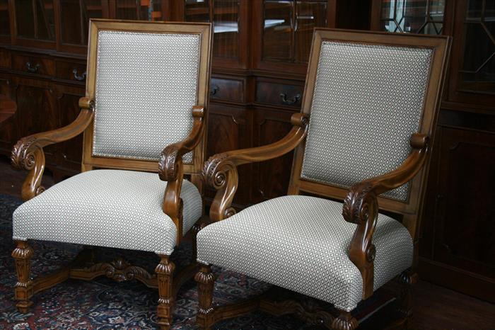 Mahogany Dining Room Chairs Grand Providence Chairs Ebay