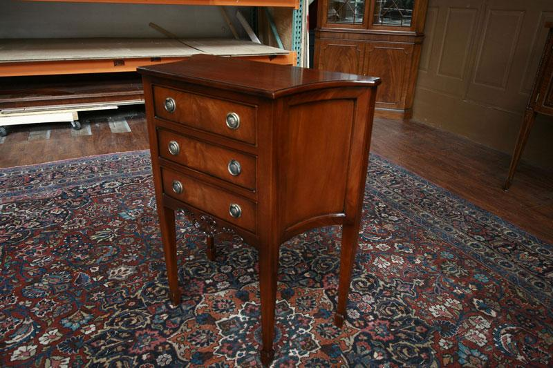 details about mahogany dining room buffet server chest dresser