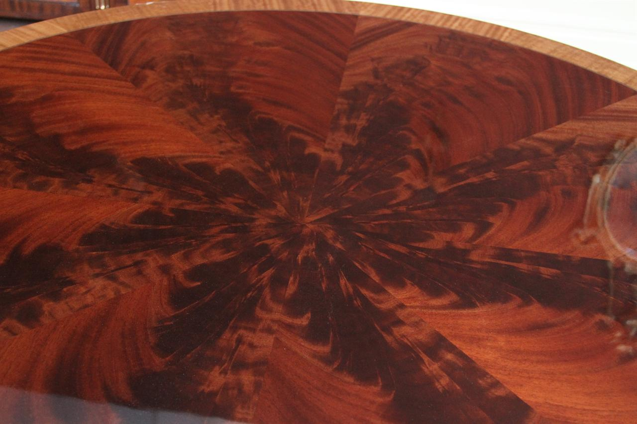 Impressive Mahogany Wood Round Dining Table 1280 x 853 · 109 kB · jpeg