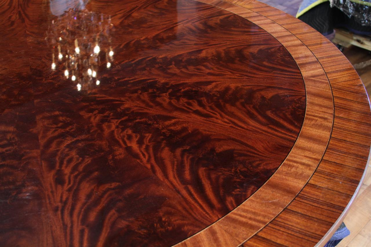 Incredible Antique Mahogany Round Dining Table 1280 x 853 · 143 kB · jpeg