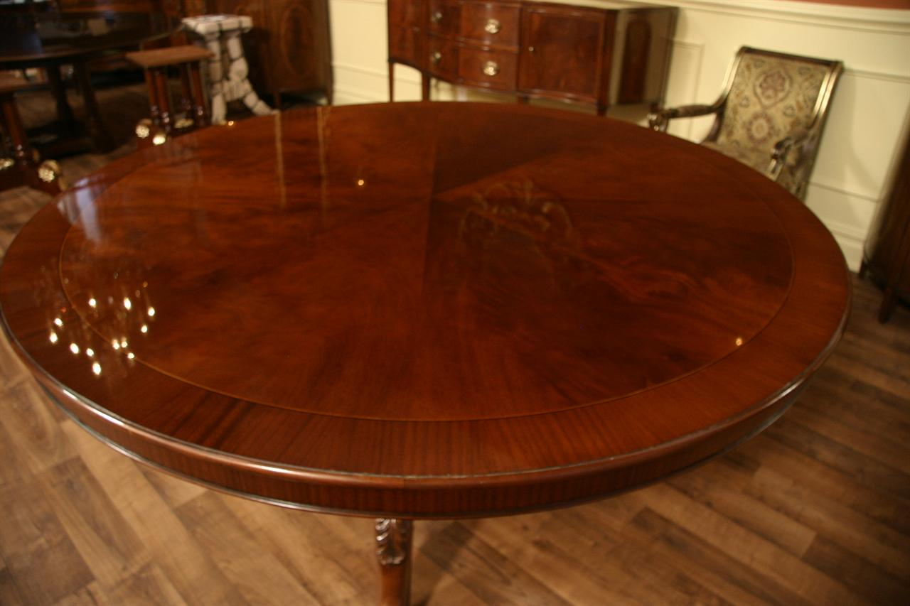 Magnificent Round Formal Dining Room Table 1280 x 853 · 79 kB · jpeg