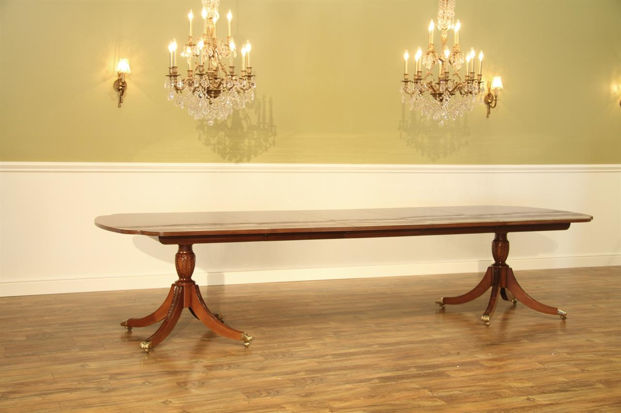 American Made Heirloom Quality Scallop Corner Dining Table
