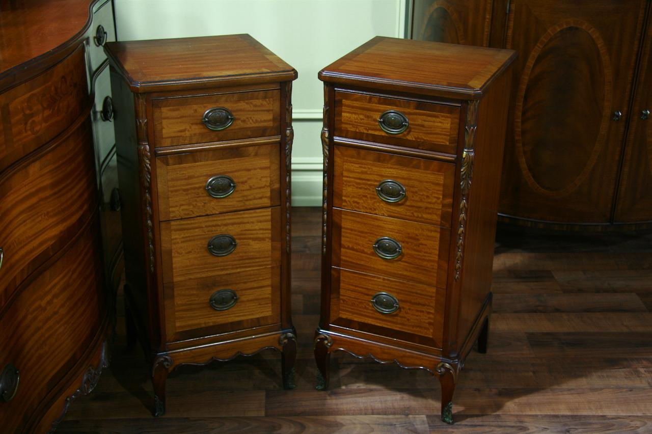 Antique night stands images frompo 1 - Pictures of nightstands ...