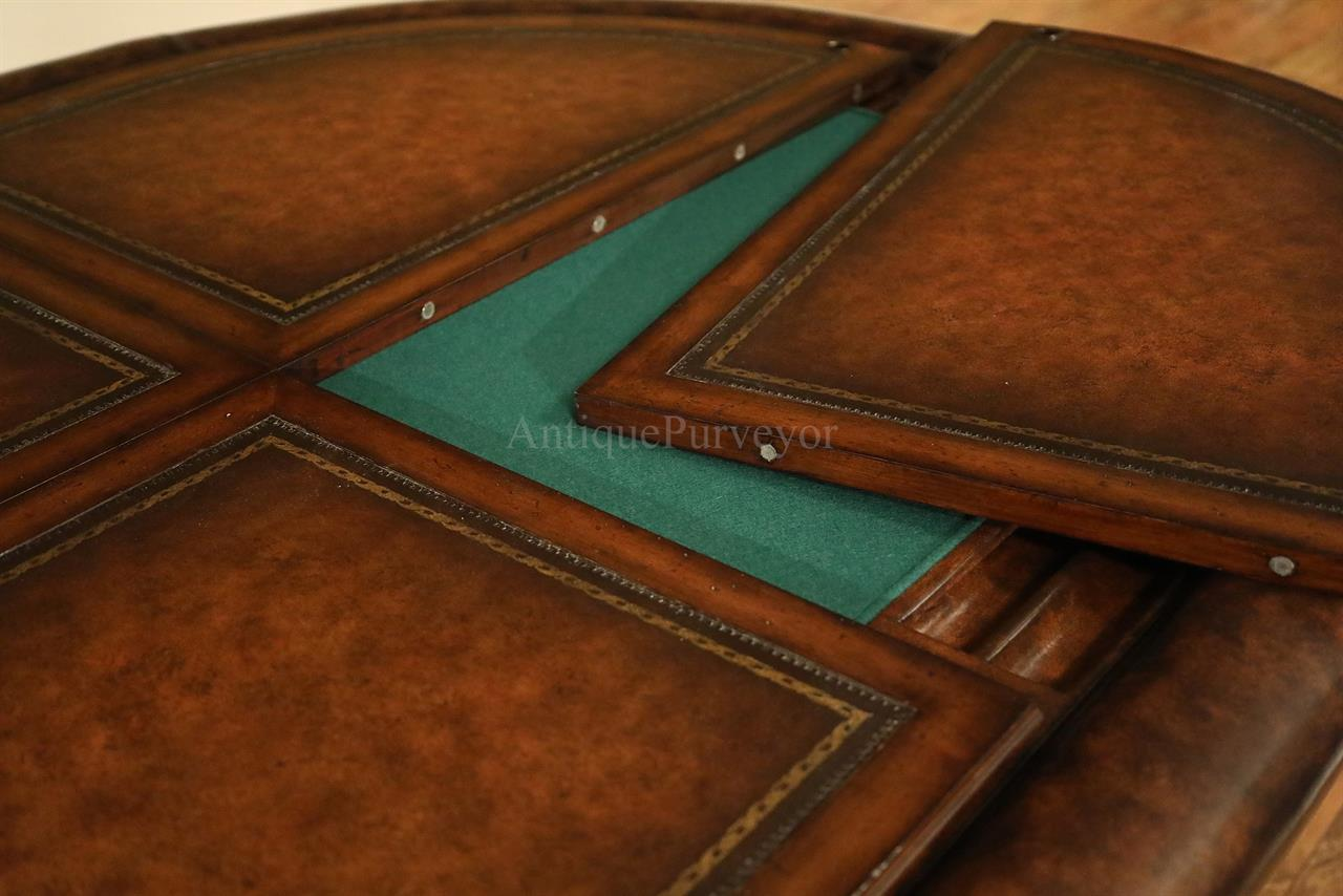 8 Person Poker Table Cover