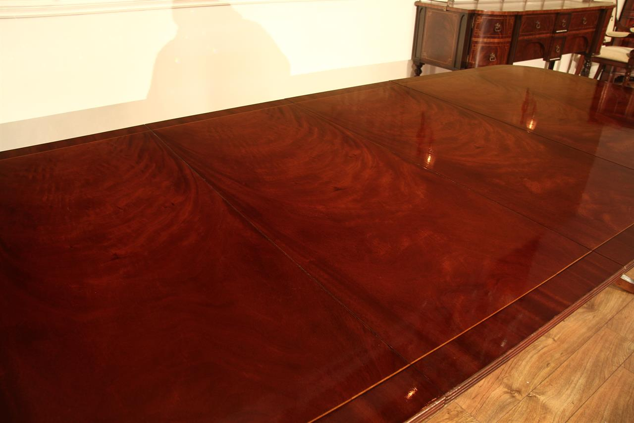 Matching High End Dining Room Furniture Available. Used Duncan Phyfe ...