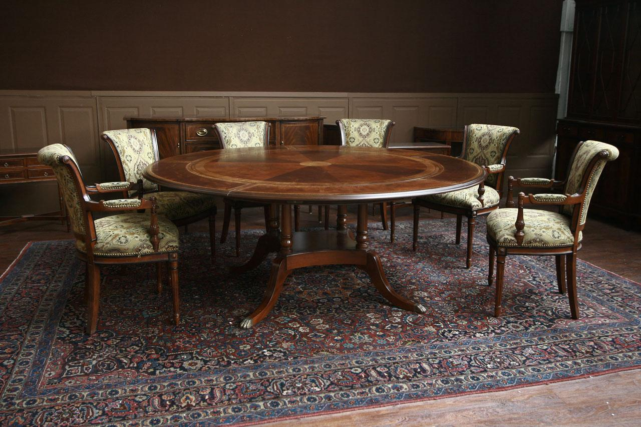 Stunning 60 Round Dining Room Table Contemporary - Room Design ...