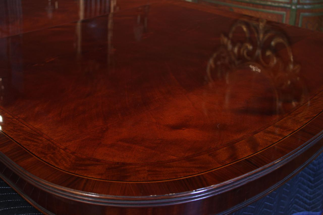dining room mahogany dining tables for sale long rectangular inlaid mahogany dining tables extra large dining table with leaves mahogany pedestal table p