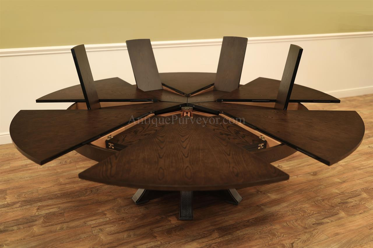 jupe dining table for 12 people