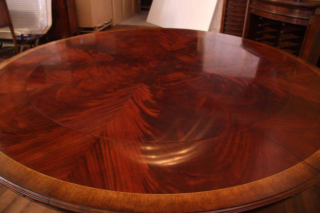 Large Round Dining Table Seats 12 Reanimators
