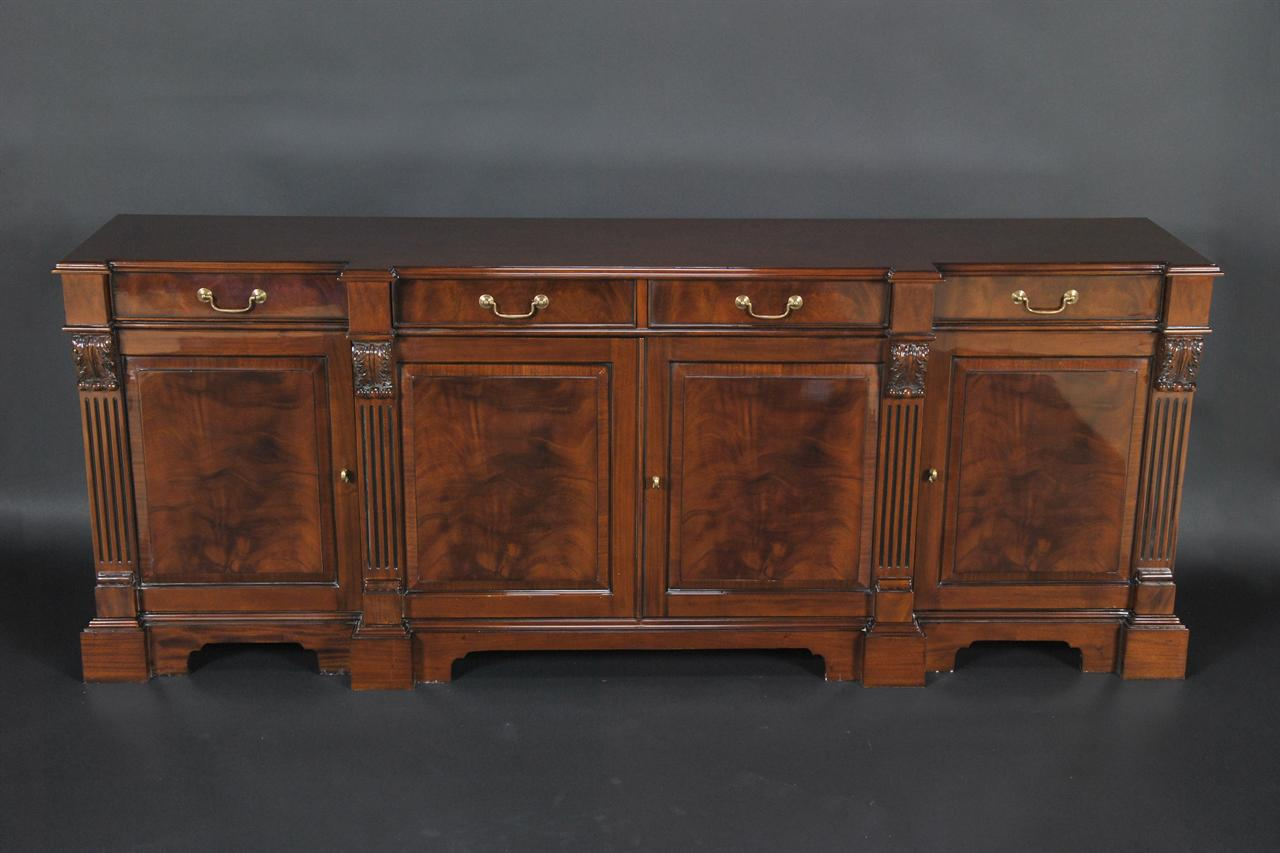Fine Quality Sideboard for the Dining Room