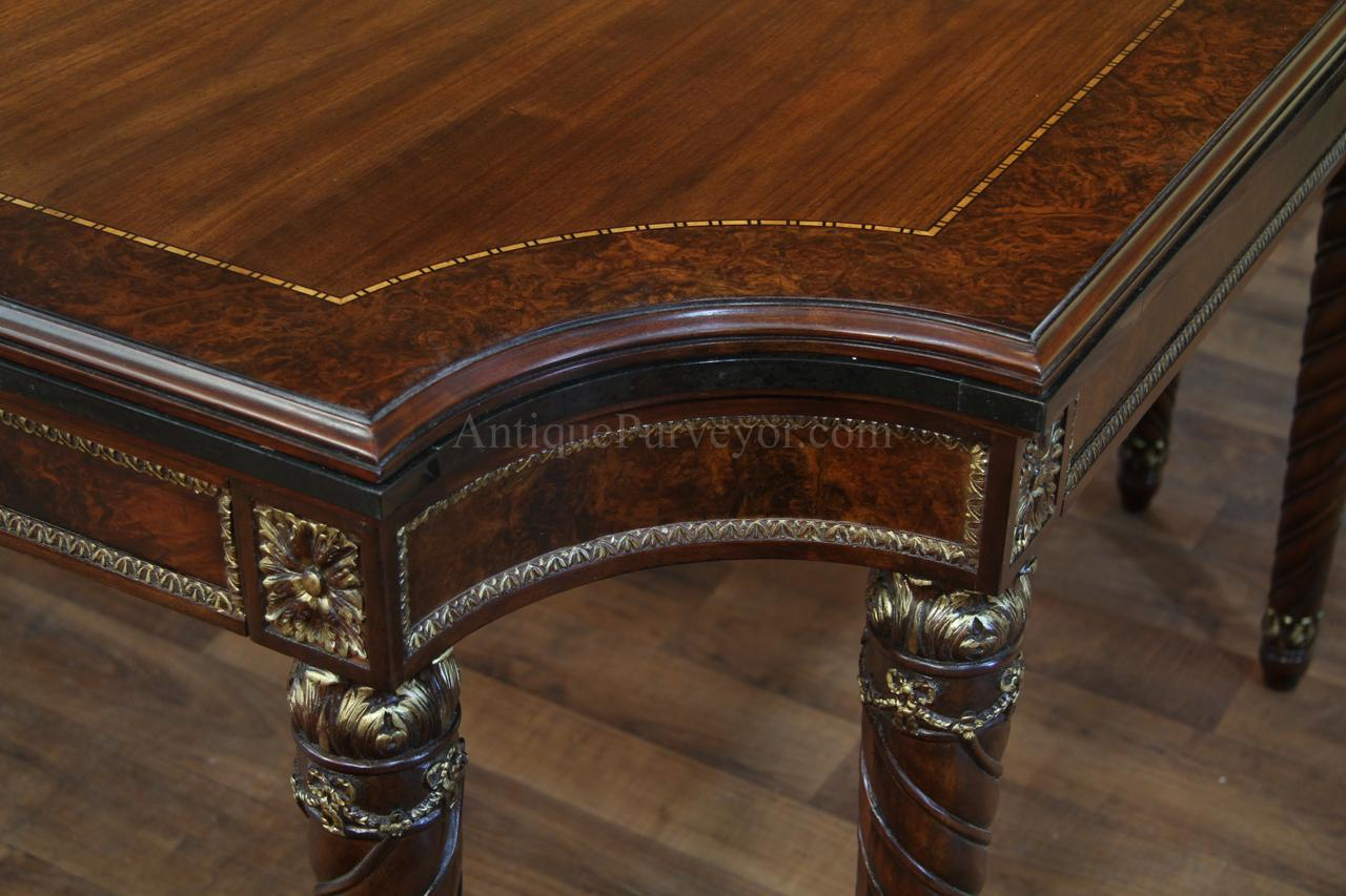 Henredon Dining Room Furniture ~ kukiel.us