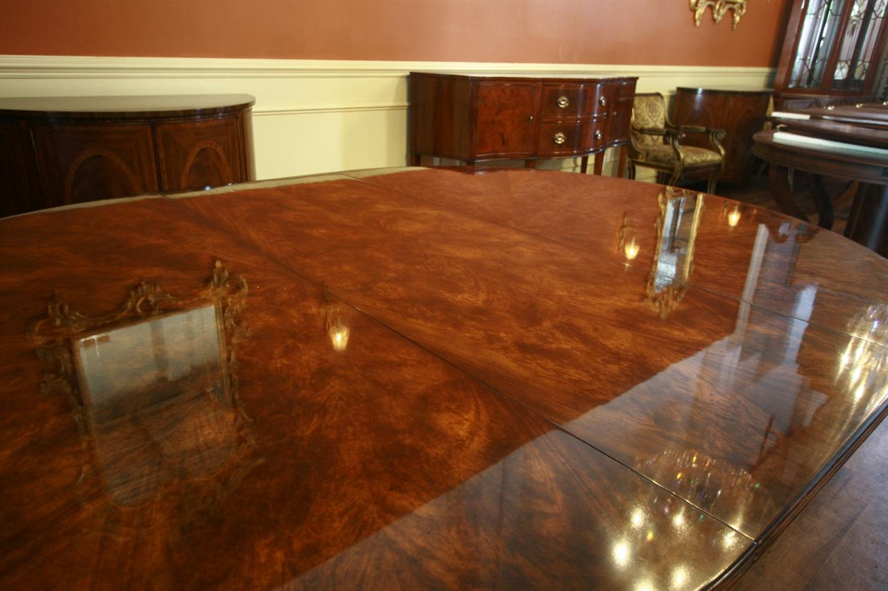 Image Result For Round Dining Table Pedestala