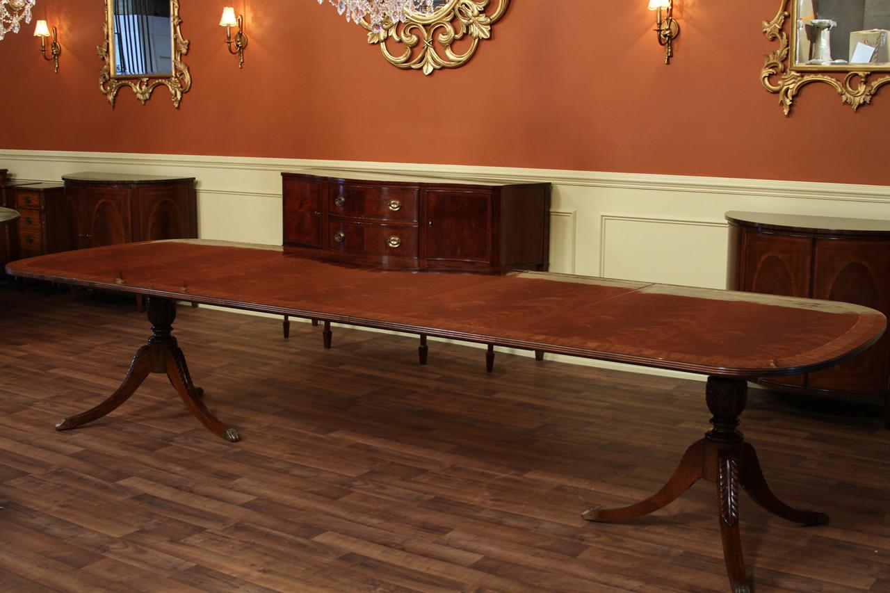 Dining Table: Federal Dining Table