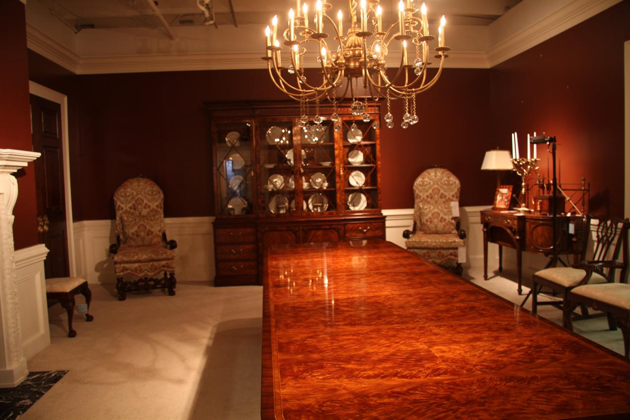 Althorp Dining Room Matching Pieces Available