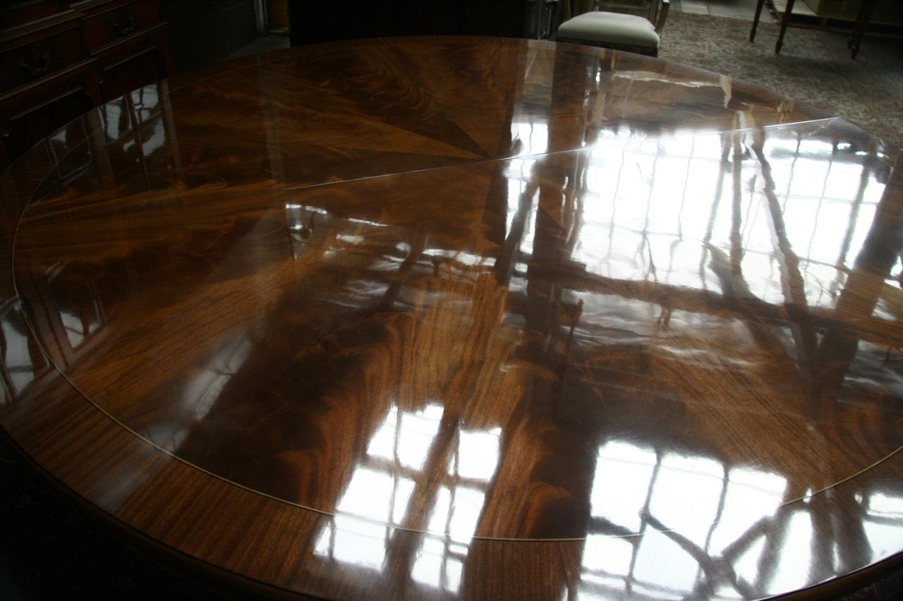dining room tables round large round dining table large round mahogany table oversized table p