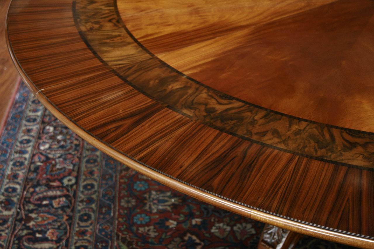 mahoganydining table round large round mahogany dining room table round dining table p