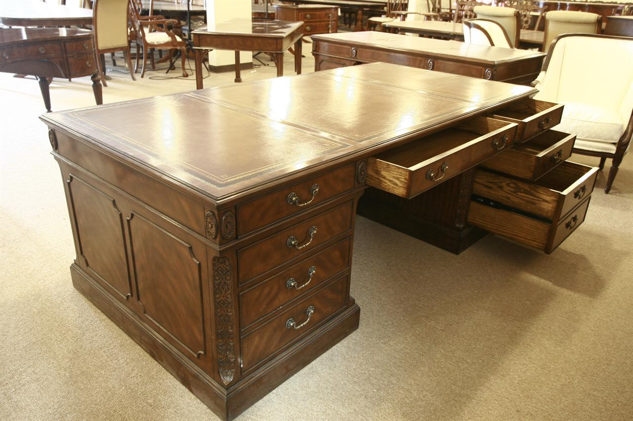 High End Executive Leather Top Desk, Mahogany Desk. Vtech Write And Learn Desk. Nine Drawer Dresser. Small Desks For Bedrooms. Small Modern Coffee Table. Over Bed Tables. Polka Dot Desk Chair. Desk Organizer Box. Waterford Crystal Desk Clock