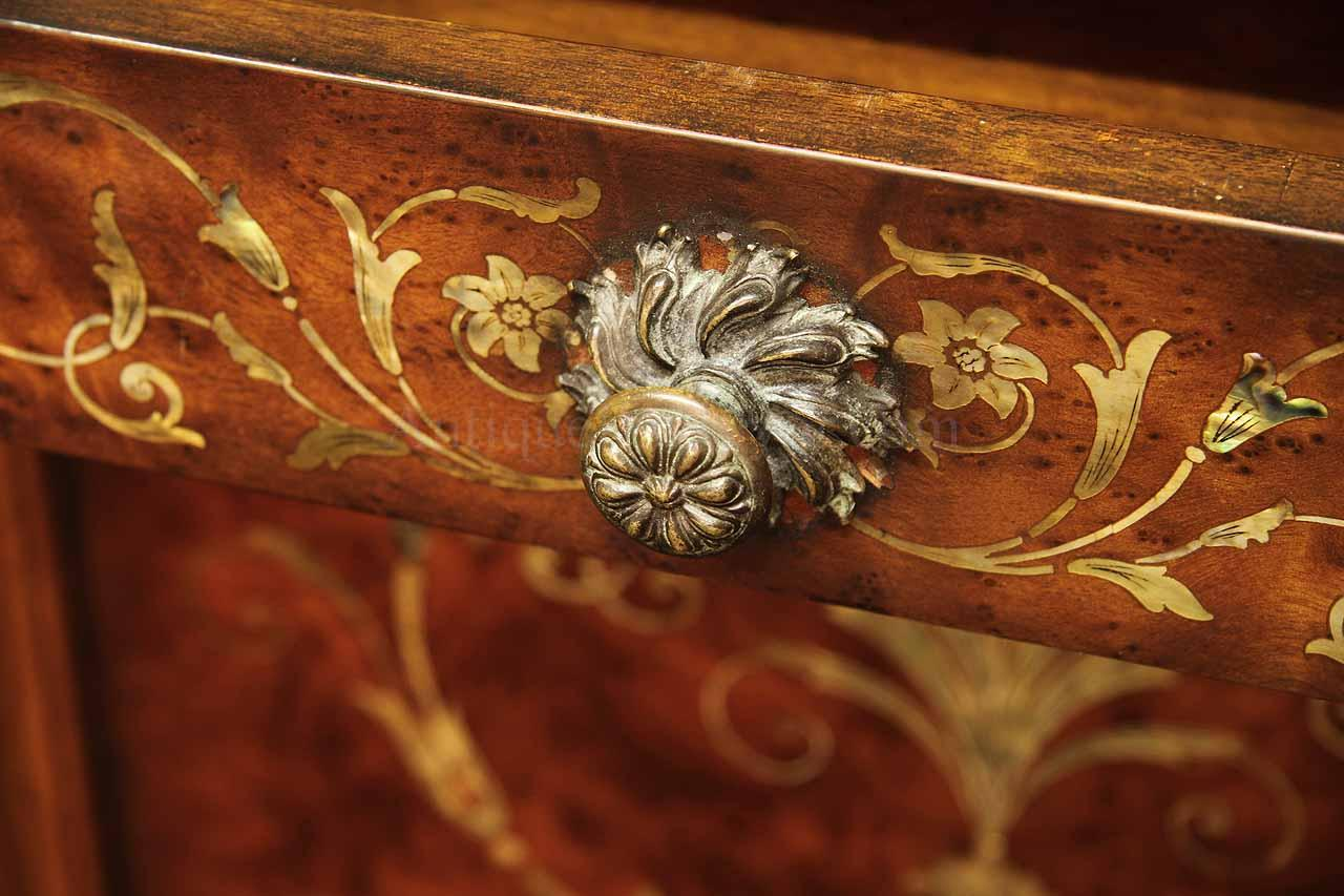 Cabinet And Drawer Pulls