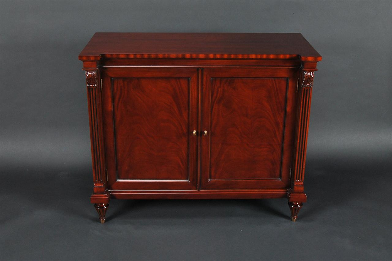 Mahogany Dining Room Buffet Penhurst Server