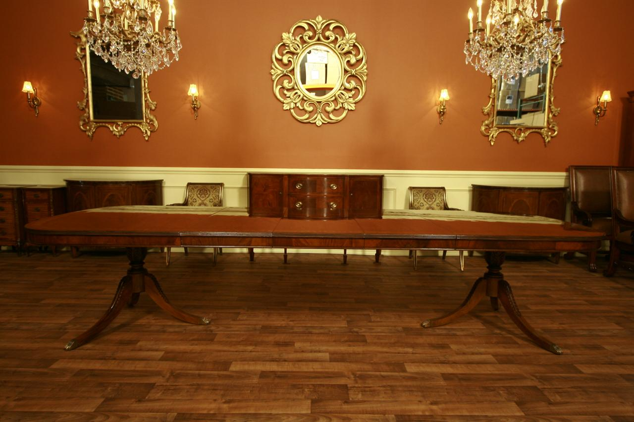dining room mahogany dining tables for sale long rectangular inlaid mahogany dining tables mahogany dining table with leaves in walnut finish p