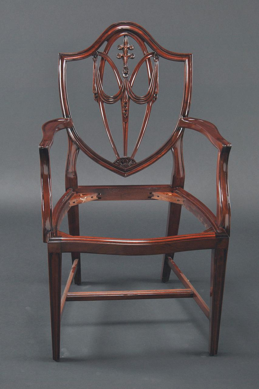 Henredon Dining Chairs Used