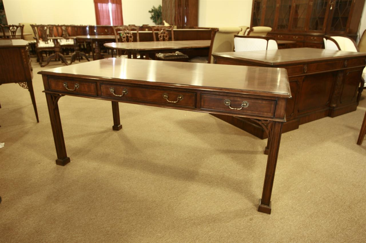 Gany Writting Desk Traditional Office Furniture