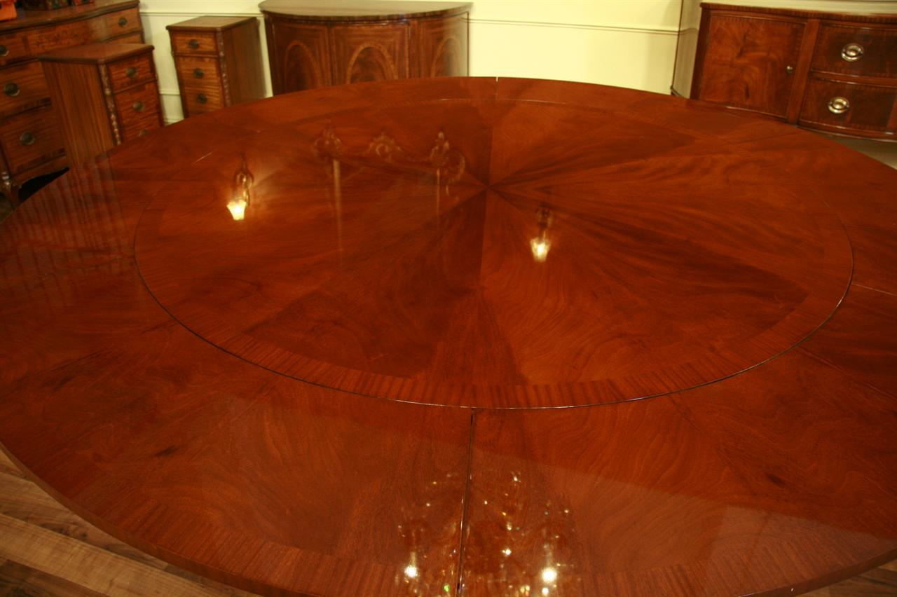 niagra 60 round dining table 84 round dining table perimeter table