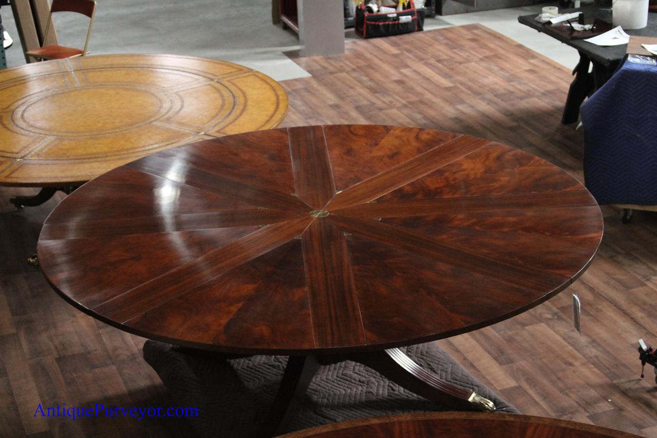Exceptionnel Pre Owned Baker Table | Stately Homes Collection By Baker Furniture