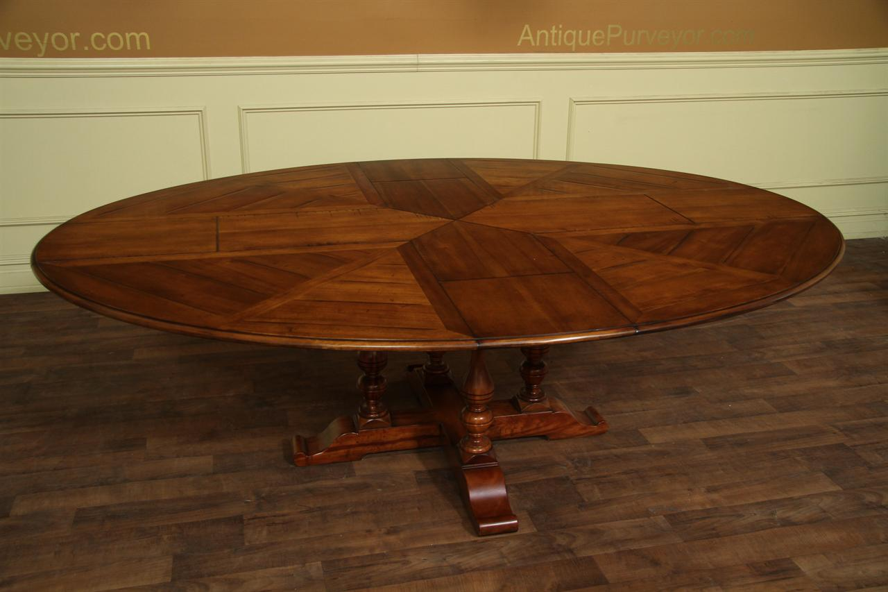 Dining Table Shown In Lower Light