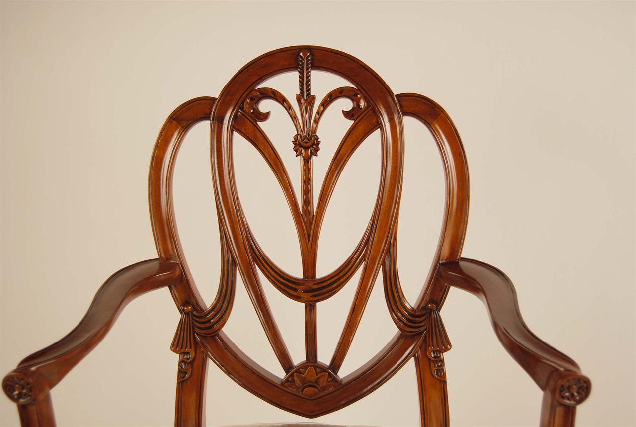 Mahogany Shield Back Dining Room ChairsSweetheart eBay : shield back dining chairs sweetheart chairs mahogany shield back chairs s k 2762 from www.ebay.com size 1280 x 859 jpeg 92kB