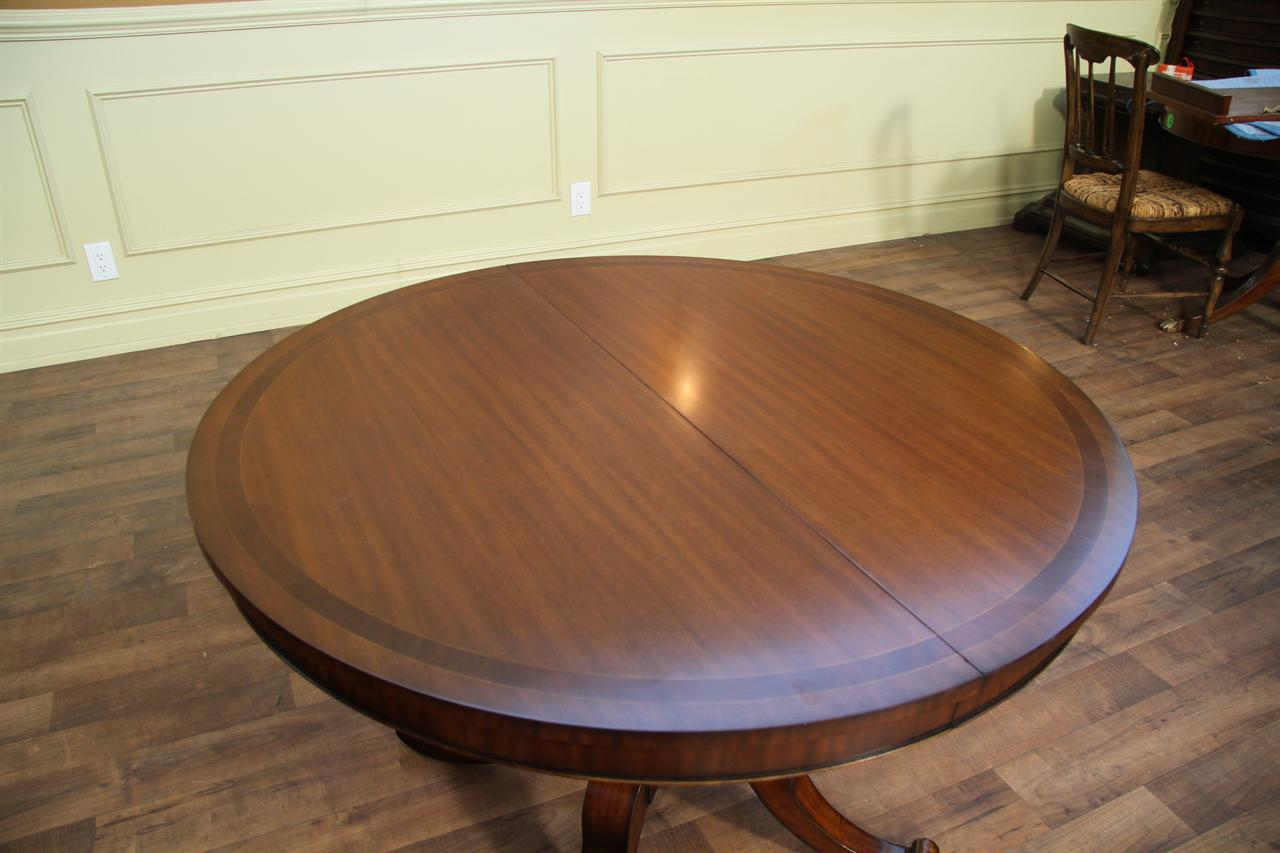 This Picture Shows The Nice Soft Finish On Table