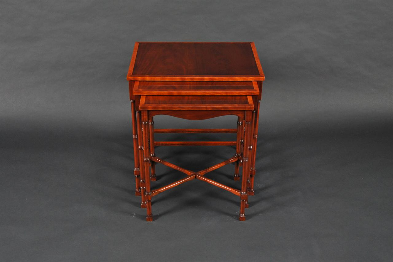 Southdown Nesting Tables