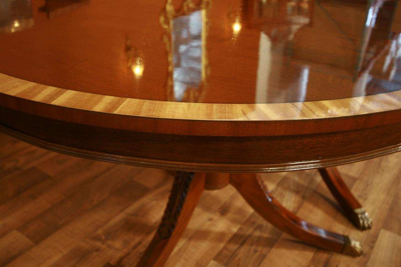 Impressive Stickley Mahogany Dining Room Table Oval 1280 x 852 · 80 kB · jpeg