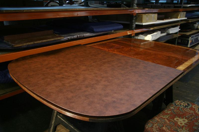 Table Pads available for ALL of our tables