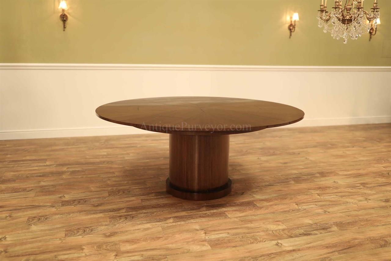 Theodore Alexander Helm Dining Table