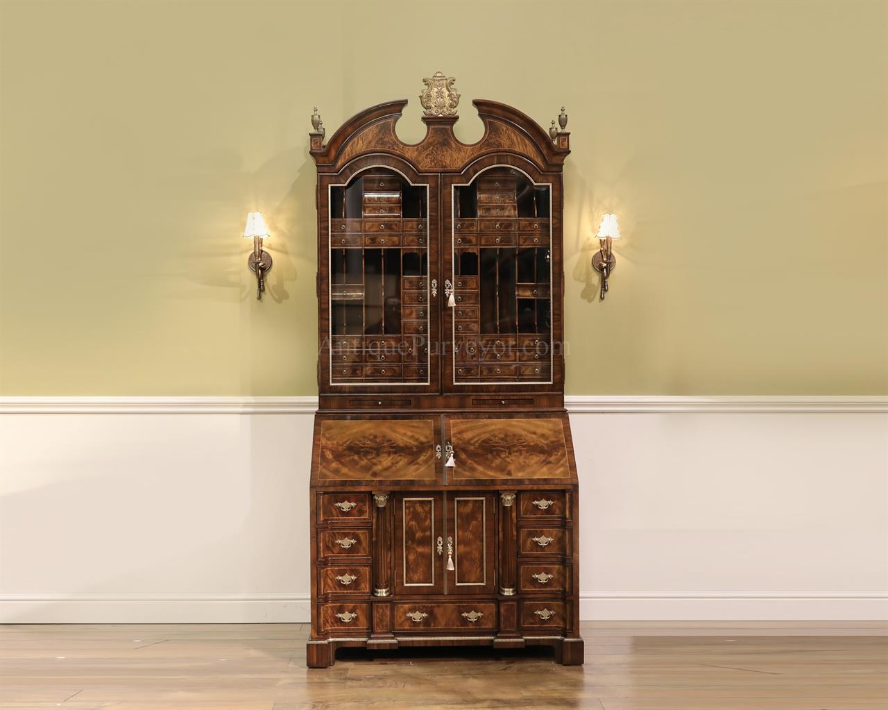 TheodoreAlexander Althorp Desk AL63005