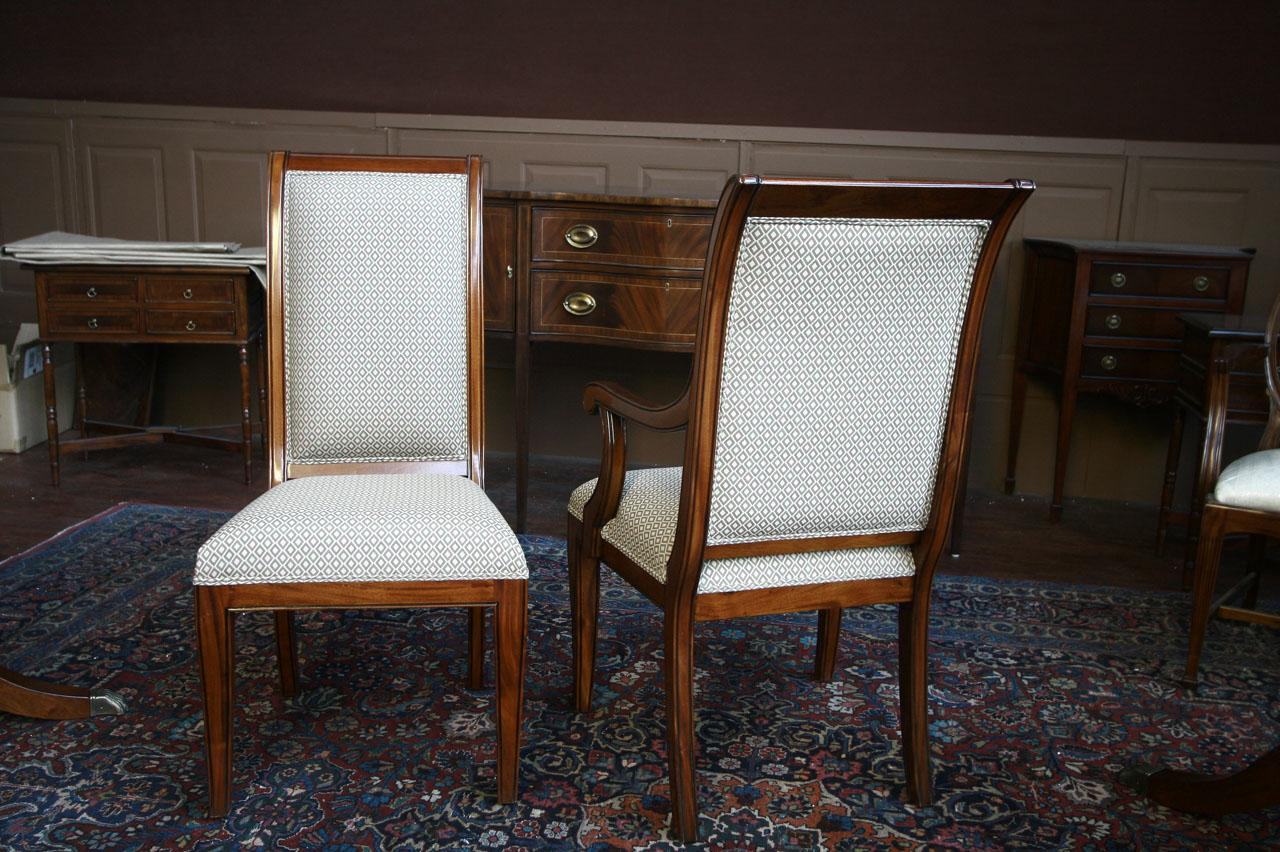 Outstanding Antique Mahogany Dining Room Chairs Upholstered 1280 x 852 · 184 kB · jpeg