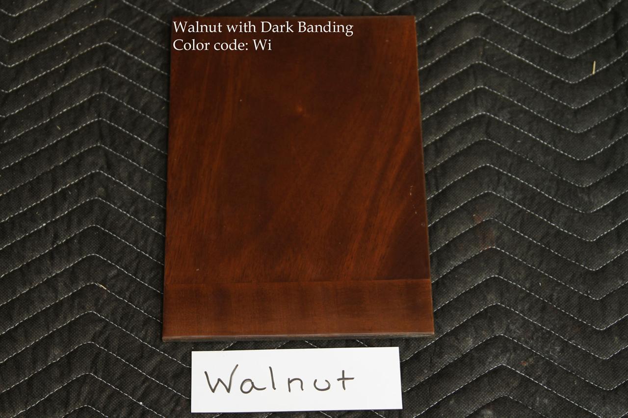 Mahogany Wood Color Code ~ Brown mahogany finish sample